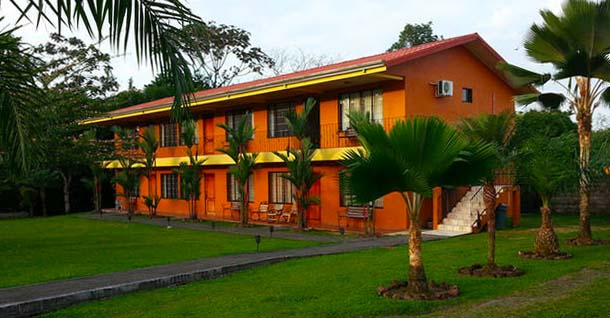 Furnished Condo La Fortuna Costa Rica