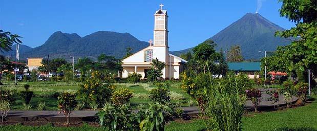 La Fortuna San Carlos Costa Rica