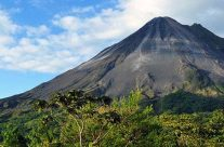 Hiking Tours to Arenal Volcano, Rio Celeste and Beyond…