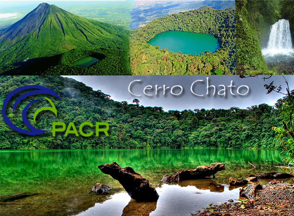 Top recomned hikes - La Fortuna and throughout Costa Rica