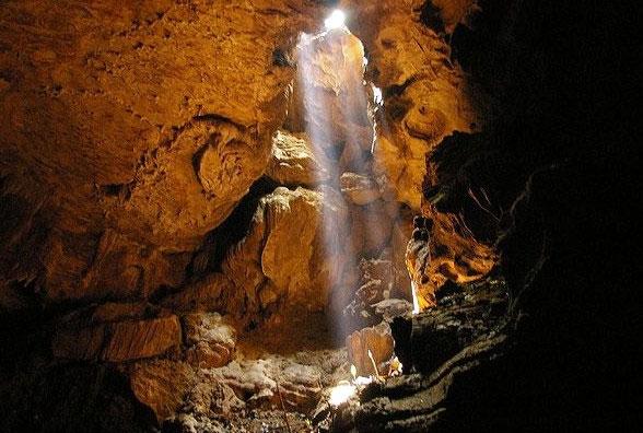 Venado-Caves
