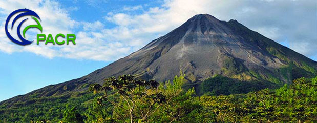 Hiking Arenal Volcano, Rio Celeste and Beyond…
