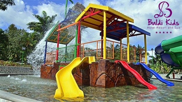 water park for kids