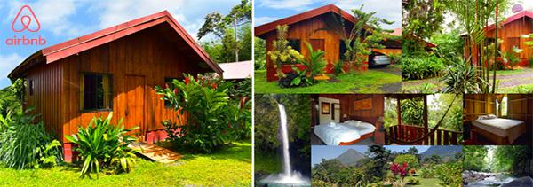 Costa Rica Lodging and Accomodation